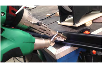 Polymer Industries Australia | Poly Welding Training Courses